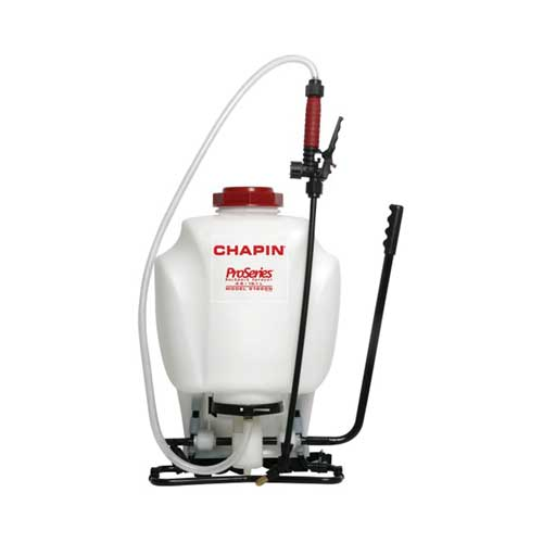 15L TREE / TURF BACKPACK SPRAYER