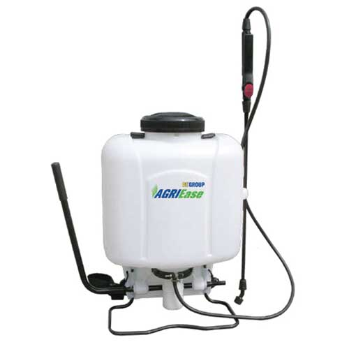 16L AGRIEASE BACKPACK SPRAYER