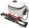 40 GAL. 3-POINT HITCH SPRAYER