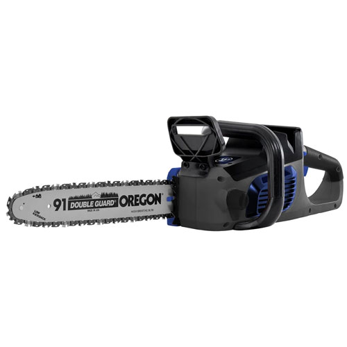 4CSX 40V BRUSHLESS CHAINSAW