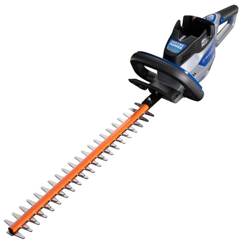 4HT 40V HEDGE TRIMMER - TOOL